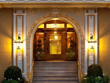 Hotel Drisco
