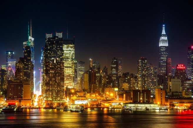 manhattan-skyline-night