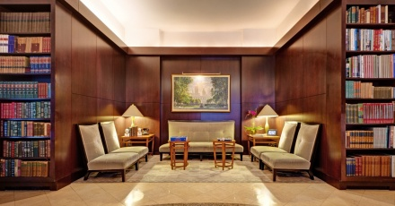 Casablanca Hotel by Library Hotel Collection