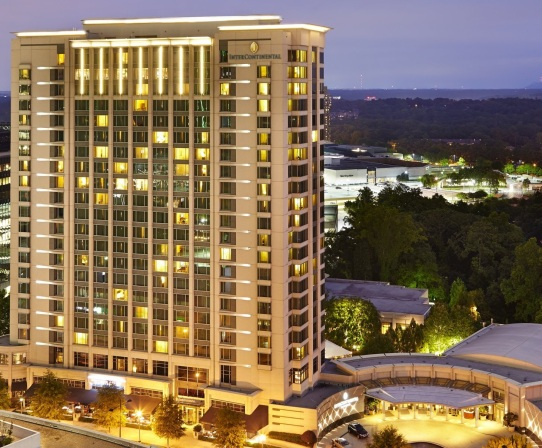 intercontinental-buckhead