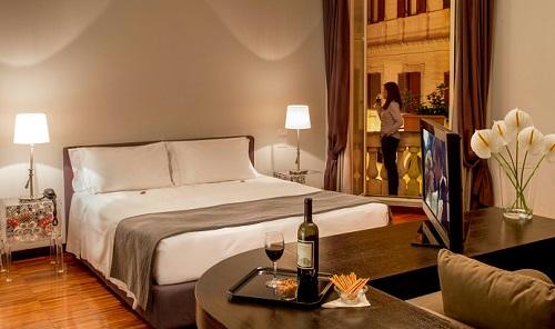 SuiteDreams Hotel
