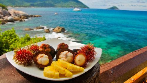 Barbados Food Sandals Travel Vacation Expedia