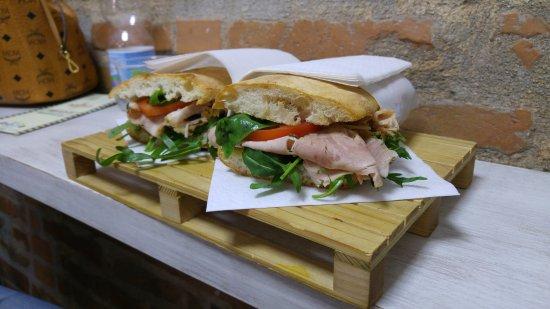 Italy Rome Cheap Eat
