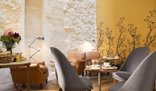 Romantic Honeymoon Hotels Paris