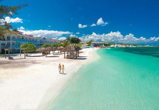 Montego Bay Jamaica Best Caribbean Beaches