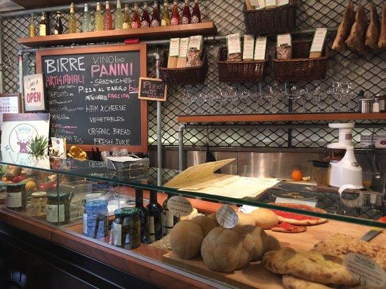 Rome Italy Cheap Eat