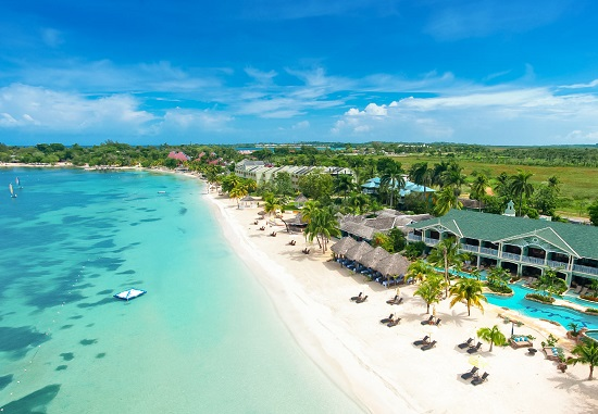 Best Caribbean Beaches Negril Jamaica