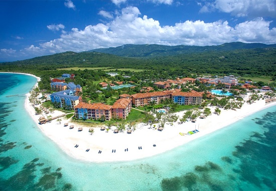 South Coast White House Jamaica Beach Sandals
