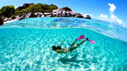 Sun, Sand & Snorkeling with Lunch Caribbean Barbados Sandals Expedia TripAdvisor