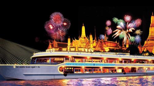 Fun things to do Bangkok