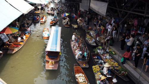 Bangkok Fun things to do