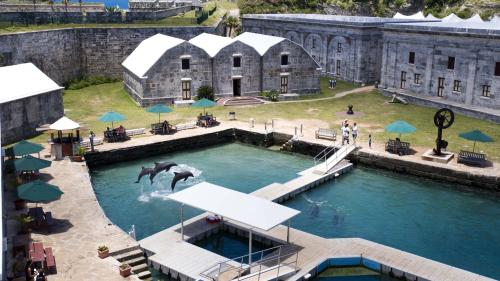 Bermuda Things To Do