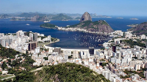 Rio de Janeiro Cool Things to do