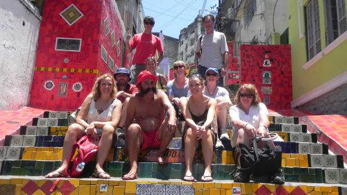 Small-Group Total Rio Tour
