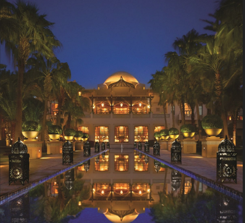 Luxury Hotels Dubai