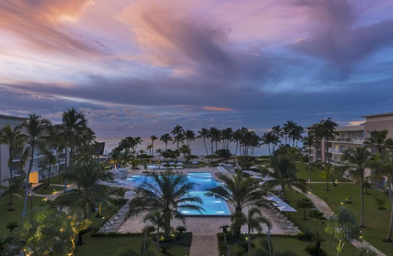 Dominican Republic Punta Cana best top hotels